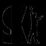 Ski logo BK