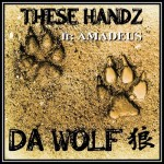 3. DA WOLF ft AMADEUS