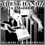 4. HARSH CONDITIONS ft AMADEUS