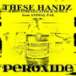 6. PEROXIDE ft DON STREAT, CAYOZ, & SENICA