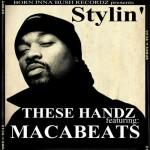 9. STYIIN' ft MACABEATS