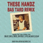 8. BAS TARD (RE-TARD) ft DREADY,SENICA,UNREAL,DON STREAT,CAYOZ,MACABEATS, &  JIGSAW