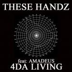 10. 4DA LIVING ft AMADEUS