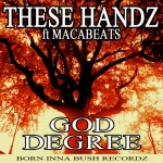 11. GOD DEGREE ft MACABEATS