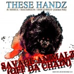 14. SAVAGE ANIMAL ft SENICA , MACABEATS , DON STREAT