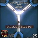 23. FLUX WITH IT ft ANIMAL PAK