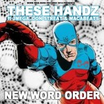 24. NEW WORD ORDER ft JMEGA, DON STREAT & MACABEATS