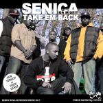 27. TAKE EM BACK ft SENICA Da MisFiT