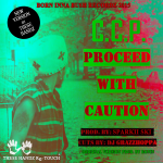 29. PROCEED WITH CAUTIOIN ft Cloud City Project (aka CCP)