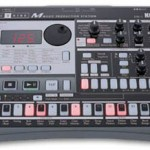 Korg EM 1 synth-drum machine