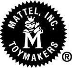 Mattel_logos