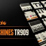 NICHE-BEAT-MACHINES-TR909-1000-X-512