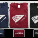 T-Shirts_ThreeColors_Web