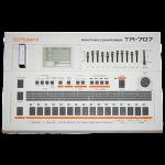 roland-tr-707