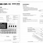 BOSS-DR-110-SERVICE-NOTES-1